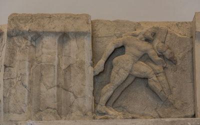 Tutti i miti del Santuario di Hera