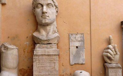 I Musei comunali di Roma al microfono