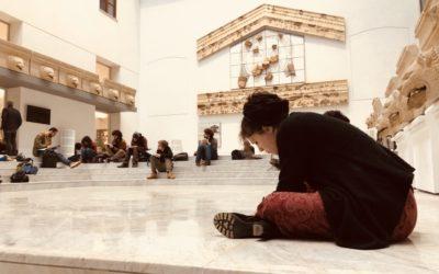Racconti da museo – il workshop