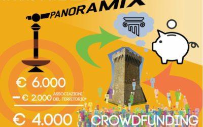 Crowdfunding Panoramix