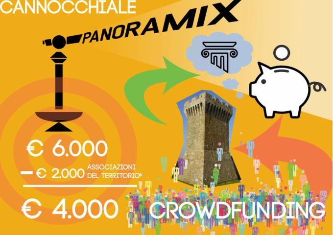 Panoramix crowdfunding